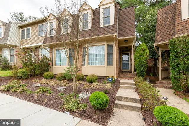 11 Hickory Hill Court, SILVER SPRING, MD 20906 (#MDMC750836) :: Advance Realty Bel Air, Inc