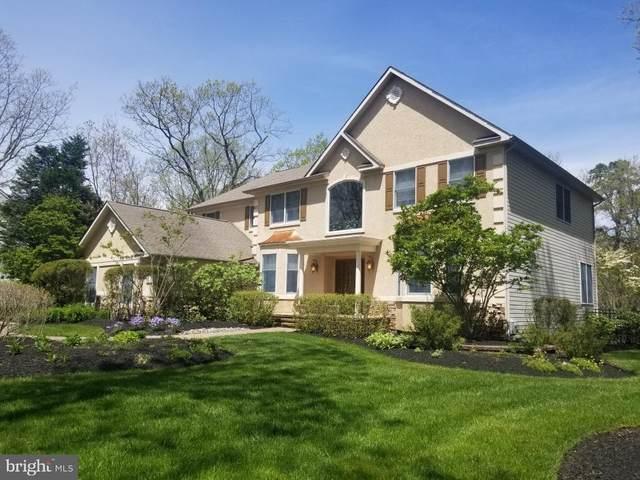 27 John Singer Sargent Way, MARLTON, NJ 08053 (#NJBL394362) :: Holloway Real Estate Group