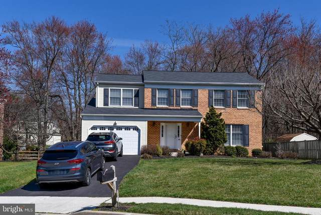 12 Dyson Dan Court, REISTERSTOWN, MD 21136 (#MDBC524028) :: The MD Home Team