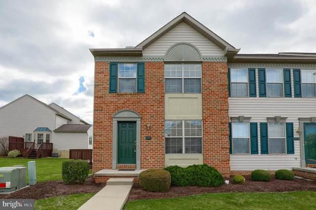 440 Cobblestone Lane, LANCASTER, PA 17601 (#PALA179592) :: The Joy Daniels Real Estate Group