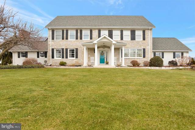 6383 Molly Pitcher Highway, CHAMBERSBURG, PA 17202 (#PAFL178886) :: The Joy Daniels Real Estate Group