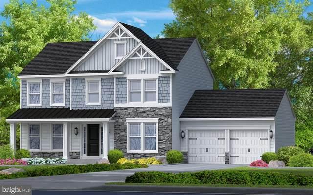 6-E Waycross Lane, STEWARTSTOWN, PA 17363 (#PAYK155518) :: CENTURY 21 Home Advisors