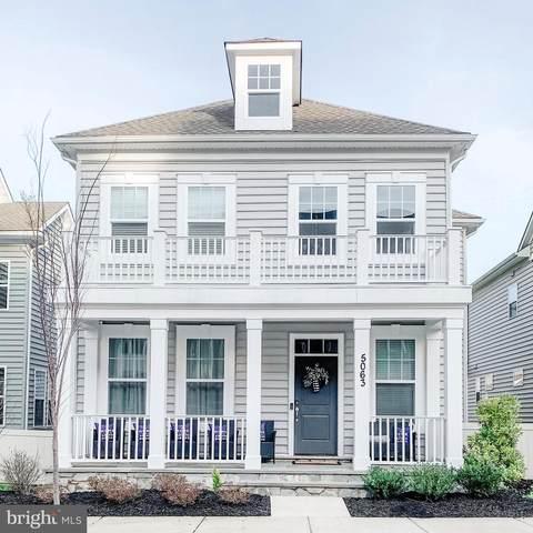 5063 Judicial Way, FREDERICK, MD 21703 (MLS #MDFR279942) :: Maryland Shore Living | Benson & Mangold Real Estate