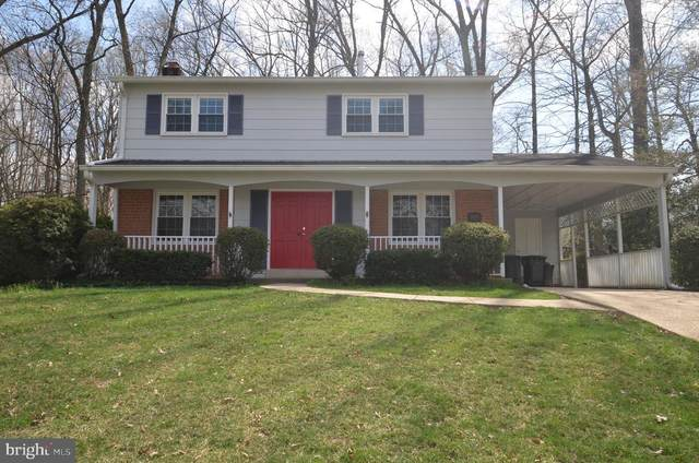 6629 Reynard Drive, SPRINGFIELD, VA 22152 (#VAFX1190130) :: SURE Sales Group
