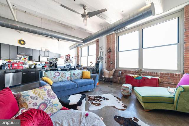 444 N 4TH Street #706, PHILADELPHIA, PA 19123 (#PAPH1001802) :: Linda Dale Real Estate Experts