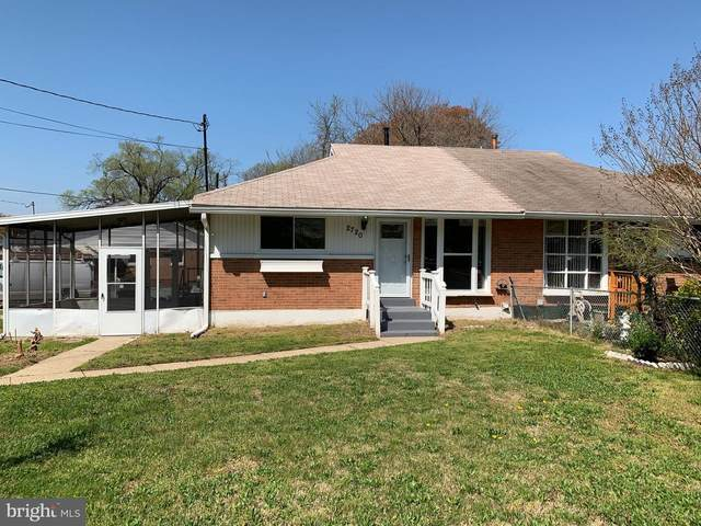 2720 Afton Street, TEMPLE HILLS, MD 20748 (#MDPG601614) :: The Redux Group
