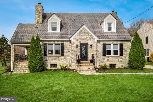 411 S 11TH Street, PURCELLVILLE, VA 20132 (#VALO434470) :: Debbie Dogrul Associates - Long and Foster Real Estate
