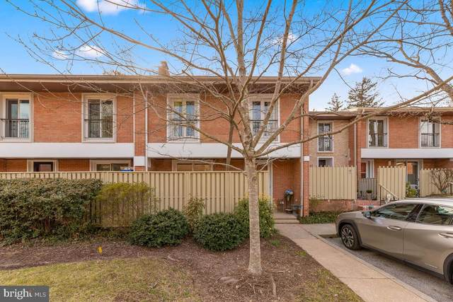 32 Palmer Green Court, BALTIMORE, MD 21210 (#MDBA545268) :: Corner House Realty