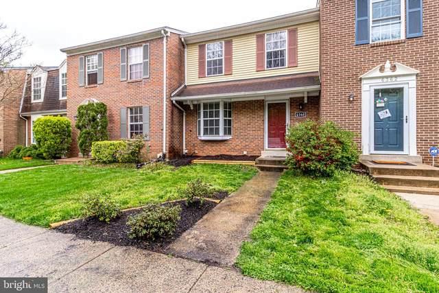 6360 Shaundale Drive, SPRINGFIELD, VA 22152 (MLS #VAFX1190142) :: Maryland Shore Living | Benson & Mangold Real Estate