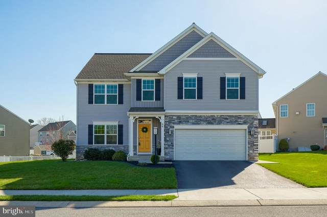 66 Summerlyn Drive, EPHRATA, PA 17522 (#PALA179600) :: TeamPete Realty Services, Inc