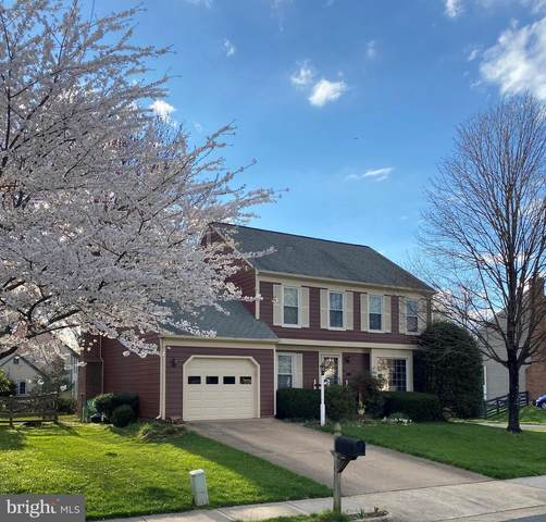 12 Bentley Drive, STERLING, VA 20165 (#VALO434478) :: Tom & Cindy and Associates