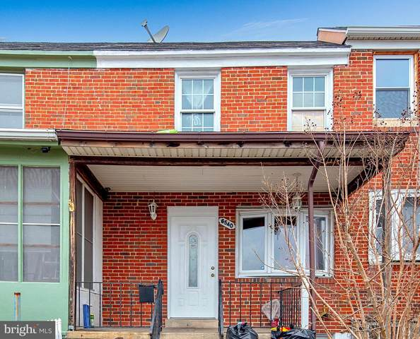 6540 Riverview Avenue, BALTIMORE, MD 21222 (#MDBA545274) :: Berkshire Hathaway HomeServices McNelis Group Properties