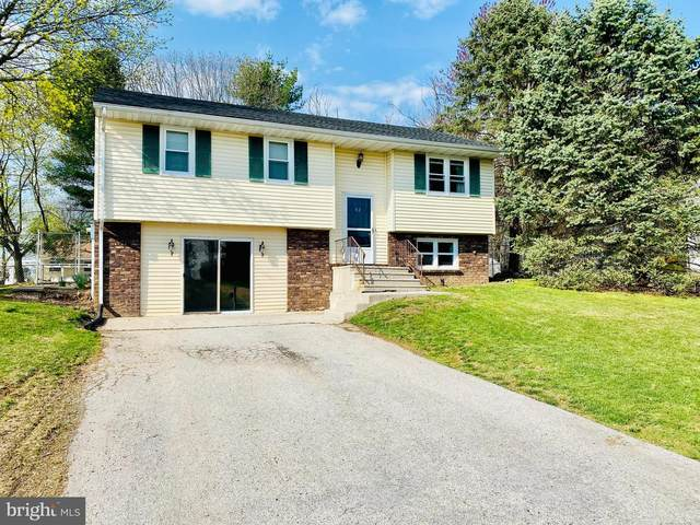 42 Bonniefield Circle, GETTYSBURG, PA 17325 (#PAAD115520) :: Iron Valley Real Estate