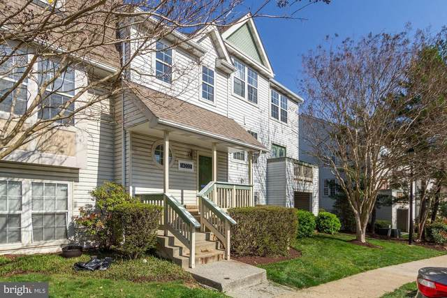 14222 Jib Street #5242, LAUREL, MD 20707 (#MDPG601626) :: Gail Nyman Group
