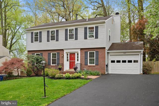 7609 Virginia Lane, FALLS CHURCH, VA 22043 (#VAFX1190150) :: The Redux Group