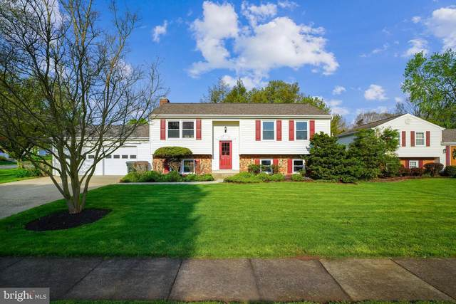 6204 Riverland Run, CENTREVILLE, VA 20120 (#VAFX1190152) :: Crossman & Co. Real Estate