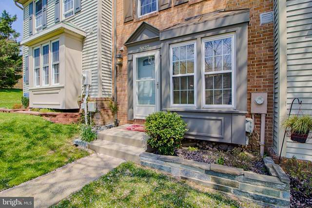 8827 Willowwood Way, JESSUP, MD 20794 (#MDHW292356) :: Crossman & Co. Real Estate
