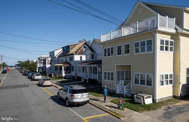 16 Hickman Street 1E, REHOBOTH BEACH, DE 19971 (#DESU180246) :: Linda Dale Real Estate Experts