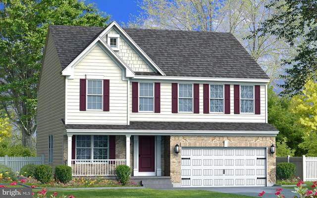 6-F Waycross Lane, STEWARTSTOWN, PA 17363 (#PAYK155522) :: CENTURY 21 Home Advisors