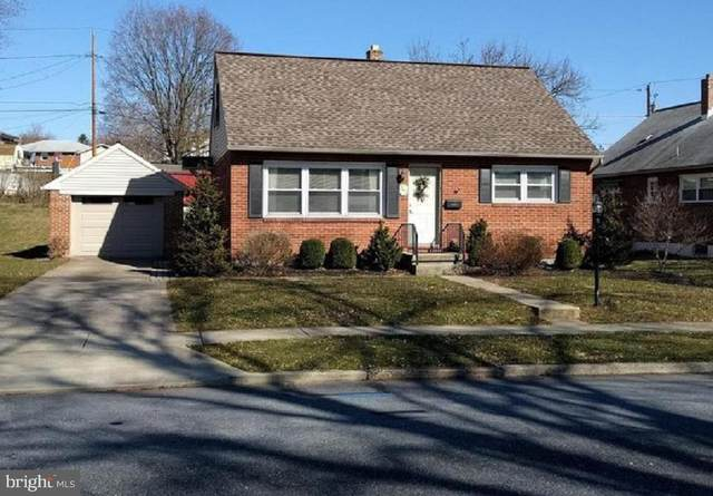 343 E Roosevelt Avenue, MIDDLETOWN, PA 17057 (#PADA131734) :: Ramus Realty Group