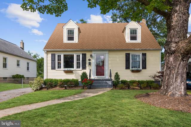 112 Northwood Drive, LUTHERVILLE TIMONIUM, MD 21093 (#MDBC524044) :: Revol Real Estate