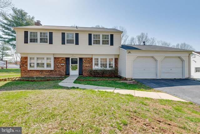 12233 Shadetree Lane, LAUREL, MD 20708 (#MDPG601630) :: Advance Realty Bel Air, Inc