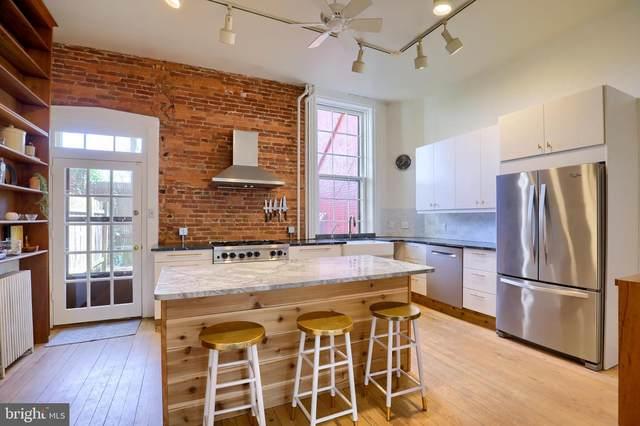 111 N Lime Street, LANCASTER, PA 17602 (#PALA179612) :: Linda Dale Real Estate Experts