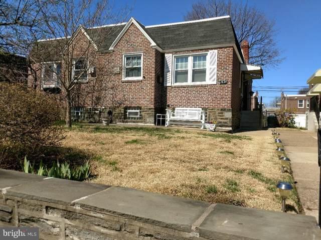 7834 Lister Street, PHILADELPHIA, PA 19152 (#PAPH1001862) :: Jim Bass Group of Real Estate Teams, LLC