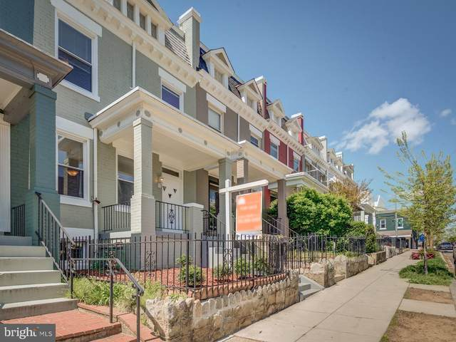 1930 Summit Place NE, WASHINGTON, DC 20002 (#DCDC514740) :: Crossman & Co. Real Estate