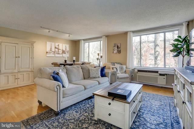 1730 Arlington Boulevard #507, ARLINGTON, VA 22209 (#VAAR178830) :: Dart Homes