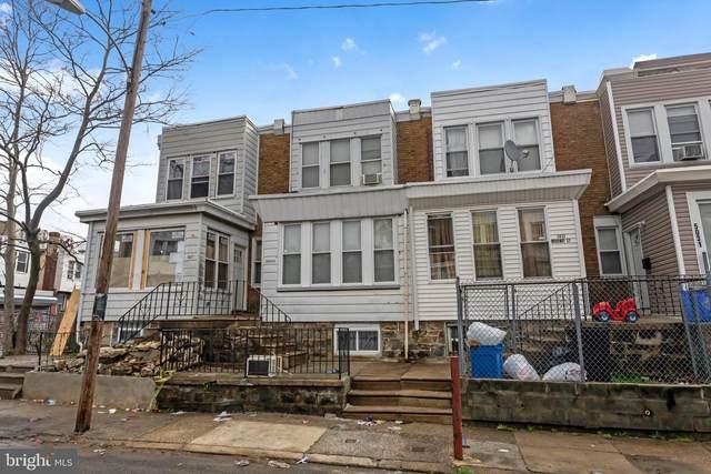 5035 Boudinot Street, PHILADELPHIA, PA 19120 (MLS #PAPH1001890) :: Maryland Shore Living | Benson & Mangold Real Estate