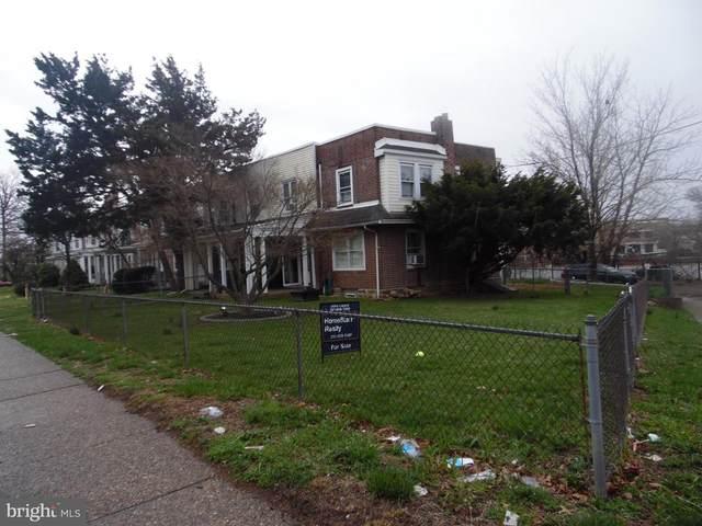 6356 Martins Mill Road, PHILADELPHIA, PA 19111 (#PAPH1001894) :: Linda Dale Real Estate Experts