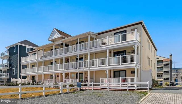 12404 Assawoman Drive #102, OCEAN CITY, MD 21842 (#MDWO121312) :: AJ Team Realty