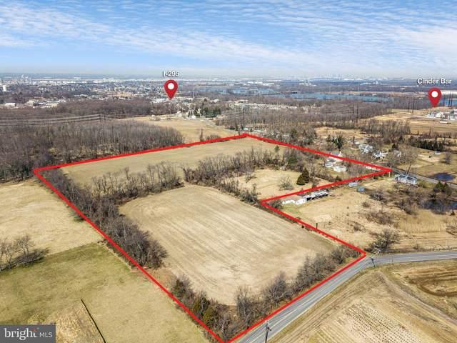 0 W Cohawkin Road, CLARKSBORO, NJ 08020 (MLS #NJGL273412) :: The Dekanski Home Selling Team