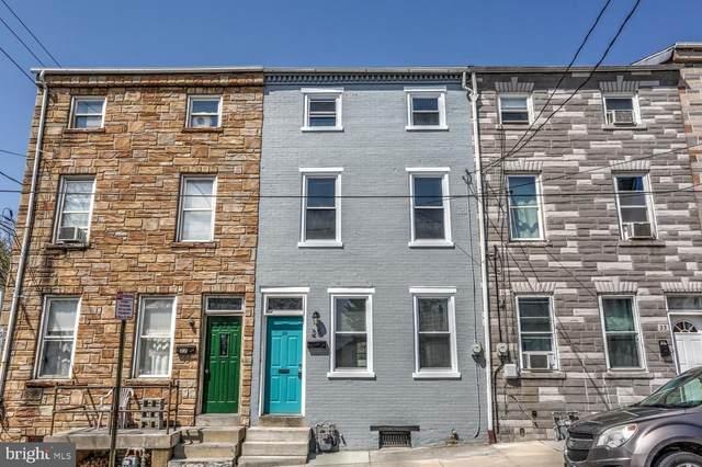 25 W Farnum Street, LANCASTER, PA 17603 (#PALA179618) :: REMAX Horizons