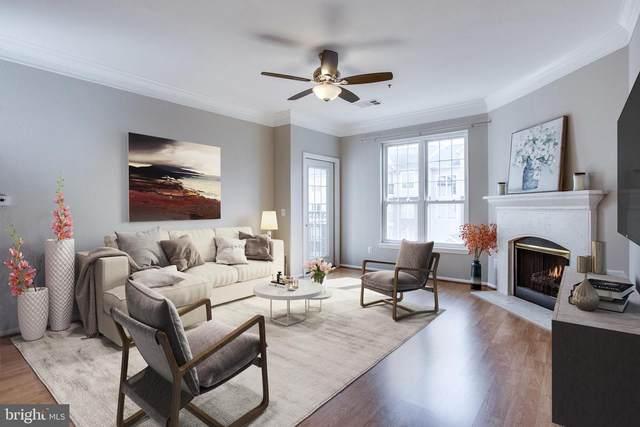 1570 Spring Gate Drive #7307, MCLEAN, VA 22102 (#VAFX1190206) :: Debbie Dogrul Associates - Long and Foster Real Estate
