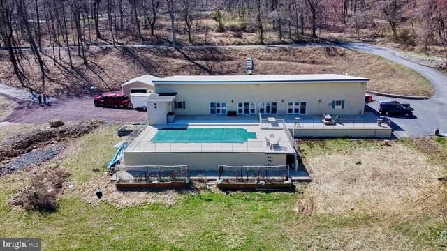 740 Ridge Road, LEWISBERRY, PA 17339 (#PAYK155530) :: The Joy Daniels Real Estate Group