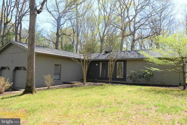 13121 Chapel Hills Drive, FREDERICKSBURG, VA 22407 (#VASP230066) :: Jacobs & Co. Real Estate