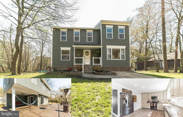 8307 Sunnyview Drive, MILLERSVILLE, MD 21108 (#MDAA463568) :: The Riffle Group of Keller Williams Select Realtors