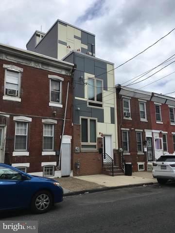 1911 E Sergeant Street, PHILADELPHIA, PA 19125 (#PAPH1001914) :: Linda Dale Real Estate Experts