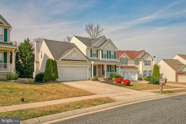 3712 Wolf Trail Drive, ABINGDON, MD 21009 (#MDHR258228) :: HergGroup Mid-Atlantic