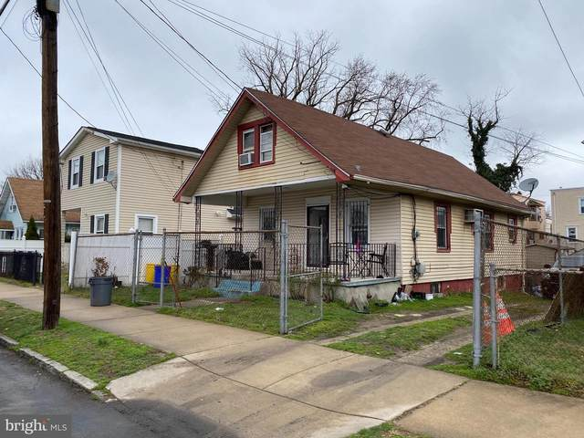 1144 Lois Avenue, CAMDEN, NJ 08105 (#NJCD416398) :: Holloway Real Estate Group