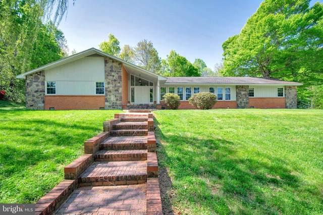 33 Cardinal Court, STANARDSVILLE, VA 22973 (#VAGR103156) :: Debbie Dogrul Associates - Long and Foster Real Estate