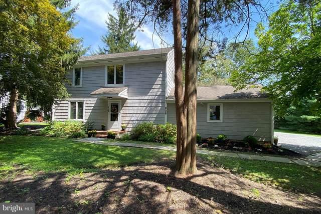 213 Bayard Lane, PRINCETON, NJ 08540 (#NJME310058) :: Holloway Real Estate Group