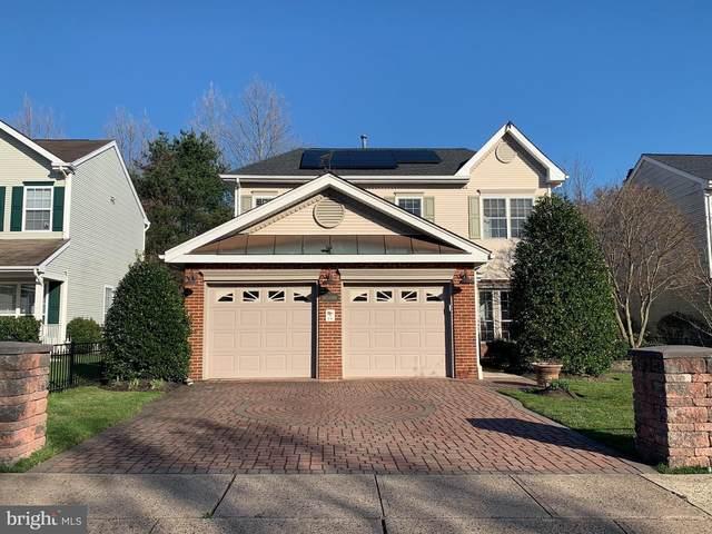 14 Cherokee Trail, BURLINGTON, NJ 08016 (#NJBL394400) :: Ramus Realty Group