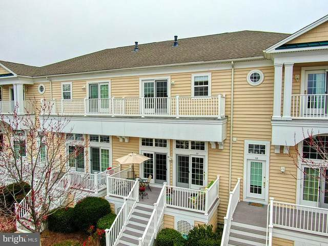 38341 N Mill Lane #77, OCEAN VIEW, DE 19970 (#DESU180254) :: The Allison Stine Team