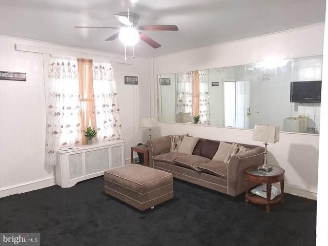 2129 S 61ST Street, PHILADELPHIA, PA 19142 (MLS #PAPH1001938) :: Maryland Shore Living | Benson & Mangold Real Estate
