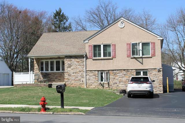 3111 North Wales Road, NORRISTOWN, PA 19403 (#PAMC687606) :: Ramus Realty Group