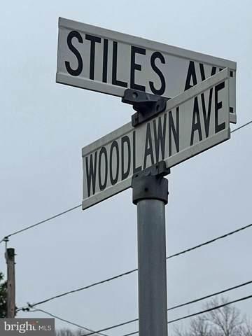 702 N Stiles Avenue, MAPLE SHADE, NJ 08052 (#NJBL394402) :: LoCoMusings