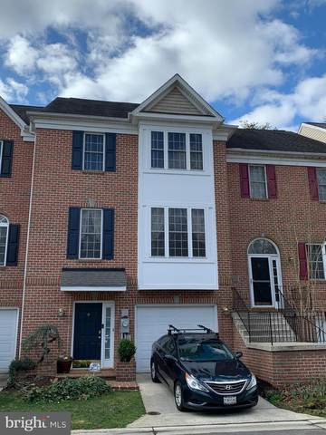 715 Rusack Court #56, ARNOLD, MD 21012 (#MDAA463590) :: Realty One Group Performance
